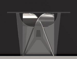 Aliante-table