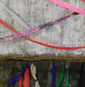 20180623_RAW-FABRIC- textile art detail Denise Gemin
