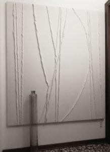 Cords textile-art
