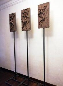 20200718_ME-TREE-collection-trittico terracotta-detail-22x65 Denise Gemin