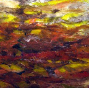 foglie-2006-oil-painting-90x100-Denise-Gemin-detail02