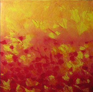 summer-flowers-2002-olio-50x50-Denise-Gemin